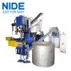 Automatic rotor aluminum die casting machine(70T)