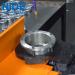 Rotor die casting machine aluminum armature die casting machine