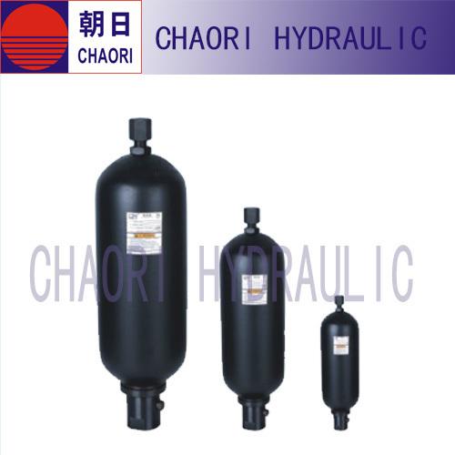 High quality ASME bladder accumulator(hydraulic accumulator)