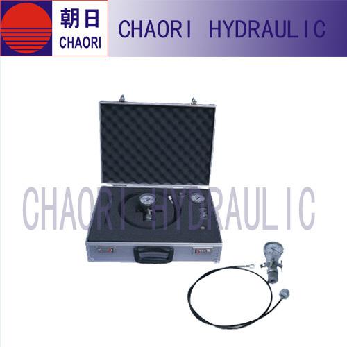 high quality box type nitrogen charging tool