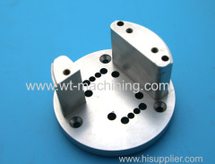 Aluminium automatic extraman parts