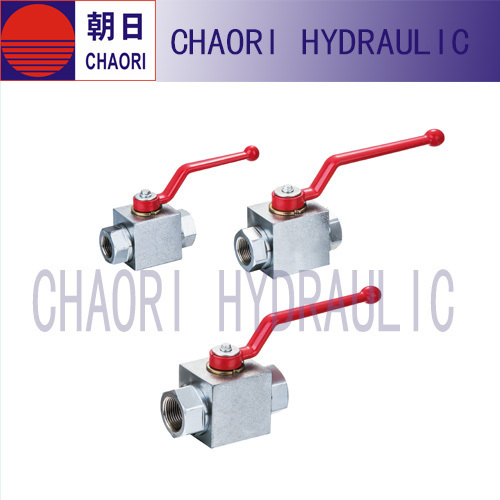 thread connection high pressure check valve