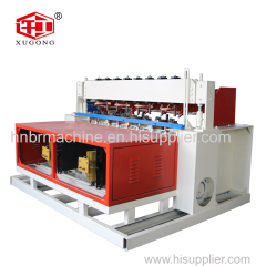 mesh row reinforcing welding machine 2.3T