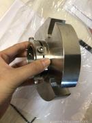 Cartridge? Why not TISUN mechanical seals !