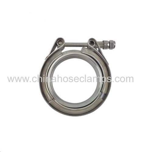 Stainless Steel V Band Hose Clamps
