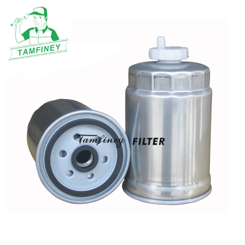 Automotive fuel filter WK842/2 112245 190661 60816460 068127177 84AB9150AA 1457434056