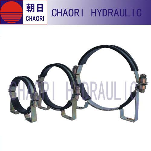 hoop for bladder accumulator