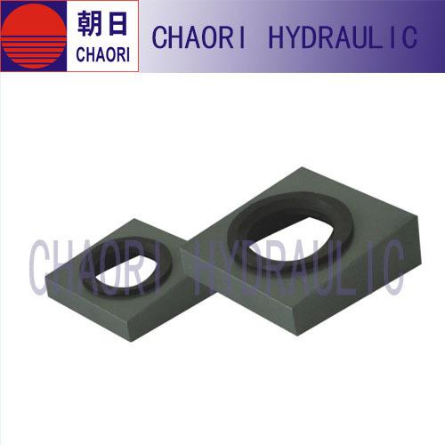 bracket accumulator accessories for installation