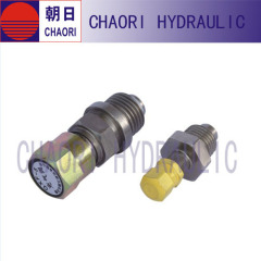 high quality gas charging valve