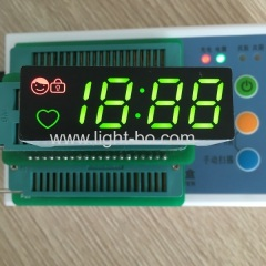 washing machine display;custom led display; washing machine control;customized led display