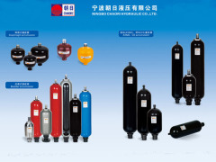 Ningbo Chaori Hydraulic Co.,Ltd