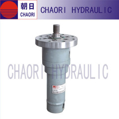 hydraulic jack for metallurgical equipment