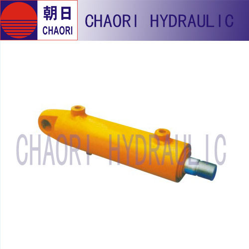 DG type hydraulic jack for vehicle