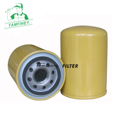 Machinery oil filter 8N-9586 1R-0713 9N-5570 25011153 8N9586 1R0713 9N5570 P555570 LF3342 excavator parts