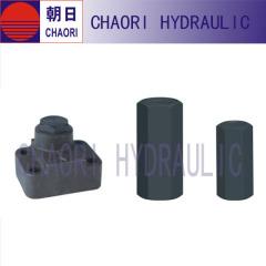 plste type check valve