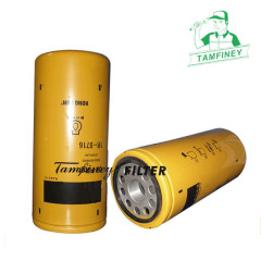 High performance oil filter for CAT equipment 1R-0716 2Y-8097 272-1788 1R-1808 1R0716 7W5497 2444484 2P4005 4W6000 1R180