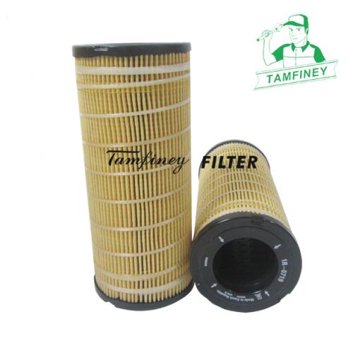 Donaldson hydraulic oil filter element 1R-0719 5B-5937 1R0719 P559740 HF6097 154-19-12130 J86-30740 P164200 4T3131