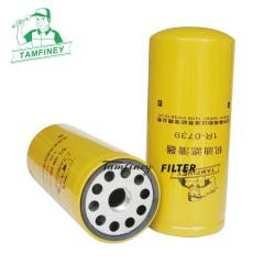 Excavator Engine Oil Filter 1R-0739 1R-0658 1R-1807 1R1807 2P-4004 1R-0658 1W3300 3Y900X 2Y8096 3Y900 oil filtro