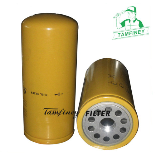 High Efficiency Fuel Filter For 1R0755 1R-0755 P551316 FF5317