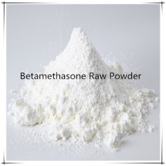 Pharmaceutical Raw Materials Estrogen Steroids Betamethasone CAS:378-44-9 Anti-inflammatory