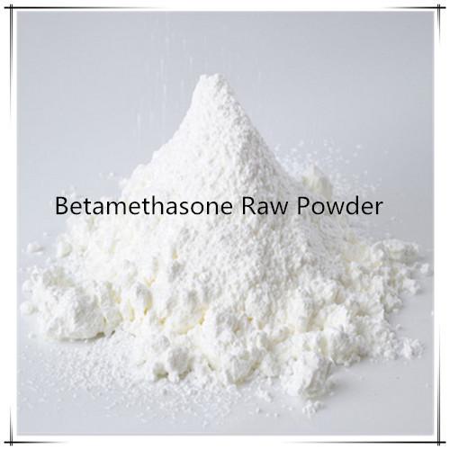 Glucocortocoid Steroids Estrogen Steroids Betamethasone CAS:378-44-9 Anti-inflammatory