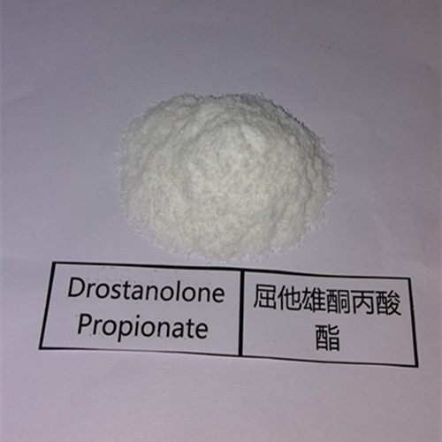 Premade Injection Steroids Drostanolone Propionate Powder Masteron for bulking cycle