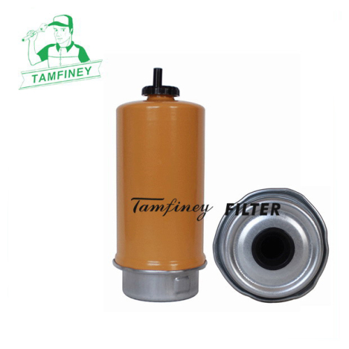 HIGH PERFORMANCE Excavator Filter for CAT 3619554 361-9554 WK8184 RE541922 FS20049 P551433