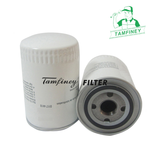 Deutz diesel engine oil filter 11700375 6003001068004 1182553 AH14123 01174418 1173481 0117 3481 905411880009 600-211-62