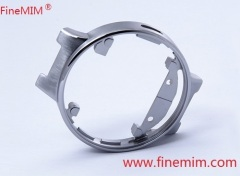 Watch Case by Metal Injection Molding (MIM) Process