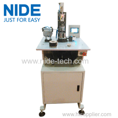 Mechanical BLDC motor winding machine stator needle coil winding machine