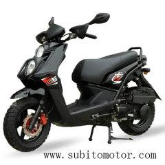 gas scooters EEC motorcycle