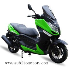 Subito moto 125CC gas ECC scooter 4T Moped scooters 150CC Euro 4