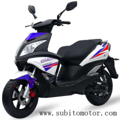 50cc Gas Scooters 2t Eec Epa Scooter Euro4