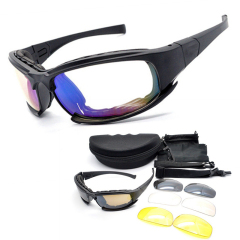 Daisy Tactical Goggle Glasses