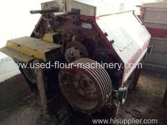 Used SimonBuhler XK Model Roller mills for flour mill