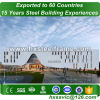 Pre-engineered building and steel building construction Australian standard