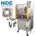 Automatic stator inslot needle coil winding brushless motor stator winding machine
