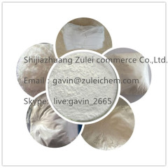 Prilocaine cas 721-50-6 99% with white API powder