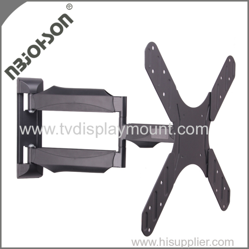 "Full Motion Wall Mounts For Flat Screen TVs 17""-56"""