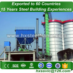 primary steel element and construction steel frame sell well in Kabul
