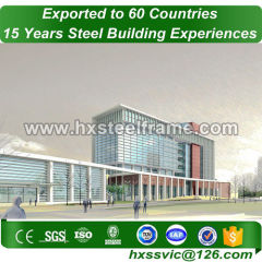 commercial structures building and commercial steel buildings wide-span