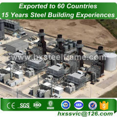 standard structural steel sections and construction steel frame export to Oman