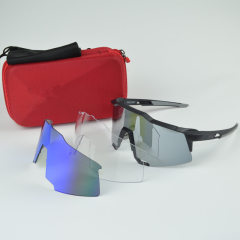 Speedcraft Bicycle Cycling Glasses