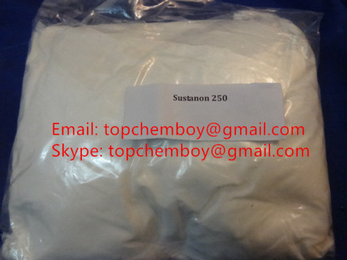 supply 99% purity Sustanon Steroid Raw Hormone Powder