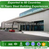 modular commercial buildings made of material steel frame GB material welded
