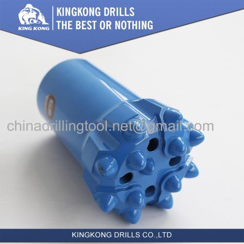 Factory Price Atlas Copco Rock Drill Thread Button Bit