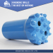 Rock Drill Bit T45 89mm Button Bit with YK05 carbides