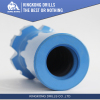 r32-45mm thread rock drill button bit