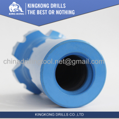 r32-45mm thread rock drill button bits for the mining