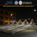 China TUV Certified A-Shaped Stage Lighting A-Shaped Roof Truss Rigging Installation